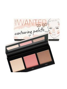 Most Wanted Contouring Palette To Go