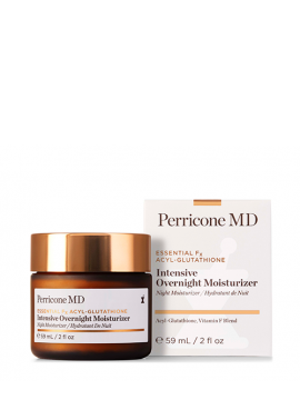 Essential Fx Intensive Overnight Moisturizer
