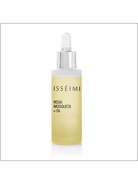 Aceite Rosa Mosqueta + O3