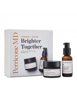 Vitamin C Ester Brighter Together