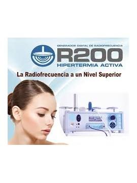 xBody + Radiofrecuencia 3f