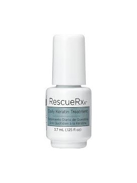 CND Cuticle Treatments - RescueRXX - Daily Keratin Treatment