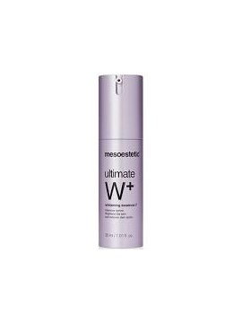 ultimate W+ whitening essence
