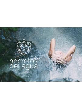Piel de seda Secretos del Agua
