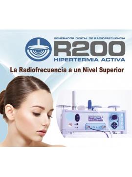 Radiofrecuencia 30 minutos